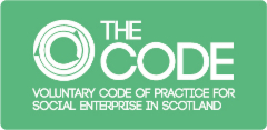 SE Code Logo Green